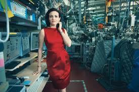 Sheryl Sandberg glamor shot